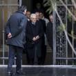 """Mattarella Presidente va a messa a piedi. Alle suore: """"Pregate per me"""" FOTO 13"""