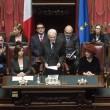 VIDEO Youtube discorso Mattarella, con testo integrale e FOTO cronaca