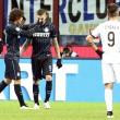 """Inter. Mauro Icardi non esulta: """"L'ho deciso col mio procuratore"""""""