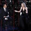 Sanremo, Charlize incanta tutti 10