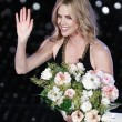 Sanremo, Charlize incanta tutti 02