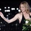 Sanremo, Charlize incanta tutti 01