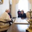 Angela Merkel da Papa Francesco. Poi alla Comunità di Sant'Egidio FOTO 3