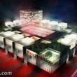 Milan presenta nuovo stadio: parchi, spazi per famiglie, un albergo FOTO