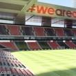 Milan presenta nuovo stadio: parchi, spazi per famiglie, un albergo FOTO02