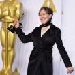 Oscar 2015, Milena Canonero vince per migliore costume in Grand Budapest Hotel