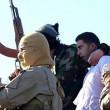 Muadh al Kaseasbeh pilota giordano arso vivo dall'Isis