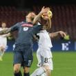 Napoli-Sassuolo 2-0. VIDEO gol-pagelle: Duvan Zapata - Hamsik in rete