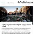 Roma-Feyenoord, ultras devastano05