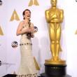 Oscar 2015, tutti i vincitori: trionfo Birdman-Inarritu, perde Boyhood5