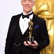 Oscar 2015, tutti i vincitori: trionfo Birdman-Inarritu, perde Boyhood3