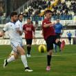 Prato-Pro Piacenza 0-1: FOTO e highlights Sportube