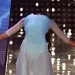 Festival di Sanremo 2015, Rocio Munoz Morales scopre il lato b ballando FOTO