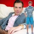 Rodrigo Alves vuole diventare il Ken umano: 230mila euro in operazioni