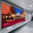 "Rome & You"": sindaco Marino presenta nuovo logo Roma05"
