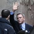 Roma, Monica Bellucci e Daniel Craig ai Fori Imperiali20