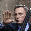 Roma, Monica Bellucci e Daniel Craig ai Fori Imperiali21