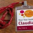 "Rome & You"": sindaco Marino presenta nuovo logo Roma4"