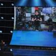 Festival di Sanremo 2015, Samantha Cristoforetti in collegamento dallo spazio 02