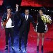 Festival di Sanremo 2015: FOTO seconda serata: Charlize Theron, Conchita Wurst...