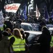 Sciopero vigili urbani Roma, traffico in tilt 3