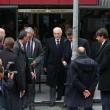 Sergio Mattarella: tram, treni e voli di linea. Non è low cost ma low profile