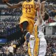 Nba, LeBron James supera Scottie Pippen per record assist 08