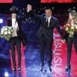 Festival di Sanremo 2015, Giovanni Caccamo e Amara passano turno Nuove proposte 02