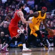Nba, LeBron James supera Scottie Pippen per record assist 09