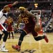 Nba, LeBron James supera Scottie Pippen per record assist 03