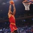 Nba, LeBron James supera Scottie Pippen per record assist 01