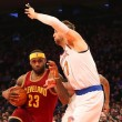 Nba, LeBron James supera Scottie Pippen per record assist 06