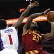 Nba, LeBron James supera Scottie Pippen per record assist 10