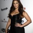 Sport Illustrated, la modella curvy Ashley Graham, Irina Shayk al party di New York121
