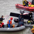 VIDEO YouTube Taiwan, aereo TransAsia cade nel fiume dopo decollo 4