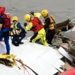 VIDEO YouTube Taiwan, aereo TransAsia cade nel fiume dopo decollo3