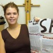 Isis: Kayla Jean Mueller, ostaggio Usa morta in Siria02