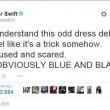 Di che colore è il vestito? Domanda fa impazzire utenti Tumblr e Twitter FOTO 3