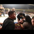 VIDEO YouTube, Wrestling: Pedro Aguayo Ramirez morto sul ring dopo un calcio 01