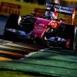 F1 Australia. Hamilton vince, doppietta Mercedes. Ferrari di Vettel terza FOTO 4