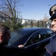 Berlusconi, ultimo giorno di servizi sociali05