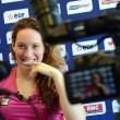 VIDEO YouTube, Camille Muffat quando vinse l'oro alle Olimpiadi di Londra 04