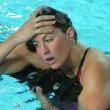 VIDEO YouTube, Camille Muffat quando vinse l'oro alle Olimpiadi di Londra 09