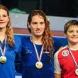 VIDEO YouTube, Camille Muffat quando vinse l'oro alle Olimpiadi di Londra 18