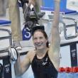 VIDEO YouTube, Camille Muffat quando vinse l'oro alle Olimpiadi di Londra 20