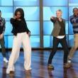 Michelle Obama balla il funky e conquista il web 04