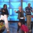 Michelle Obama balla il funky e conquista il web 03