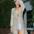 Rihanna casta di giorno e super hot di sera 6