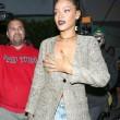Rihanna casta di giorno e super hot di sera 14