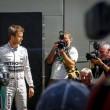 F1 Australia. Hamilton vince, doppietta Mercedes. Ferrari di Vettel terza FOTO 9